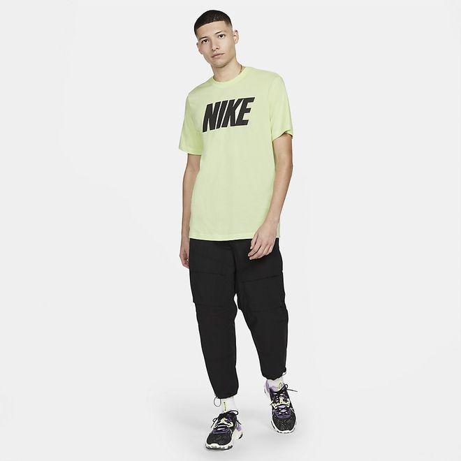 Afbeelding van Nike Sportswear T-Shirt Lime