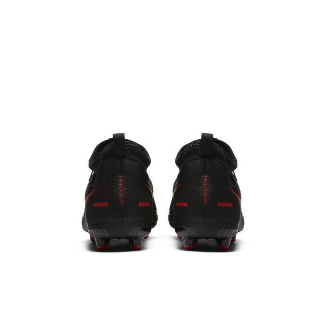 Afbeelding van Nike Phantom GT Academy Dynamic Fit FG Black