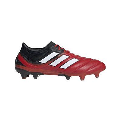 Foto van Adidas Copa 20.1 FG Active Red