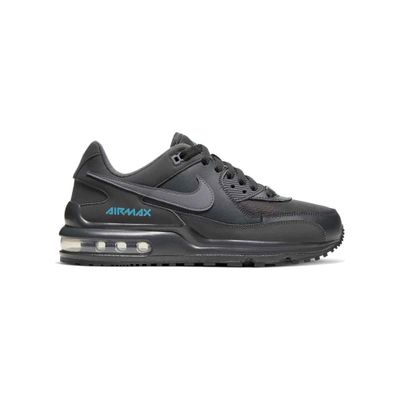 Foto van Nike Air Max Wright Kids Anthracite
