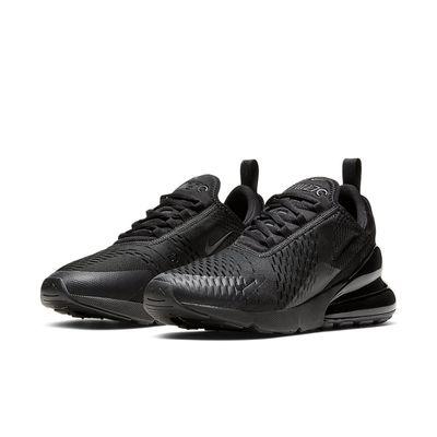 Foto van Nike Air Max 270 Triple Black