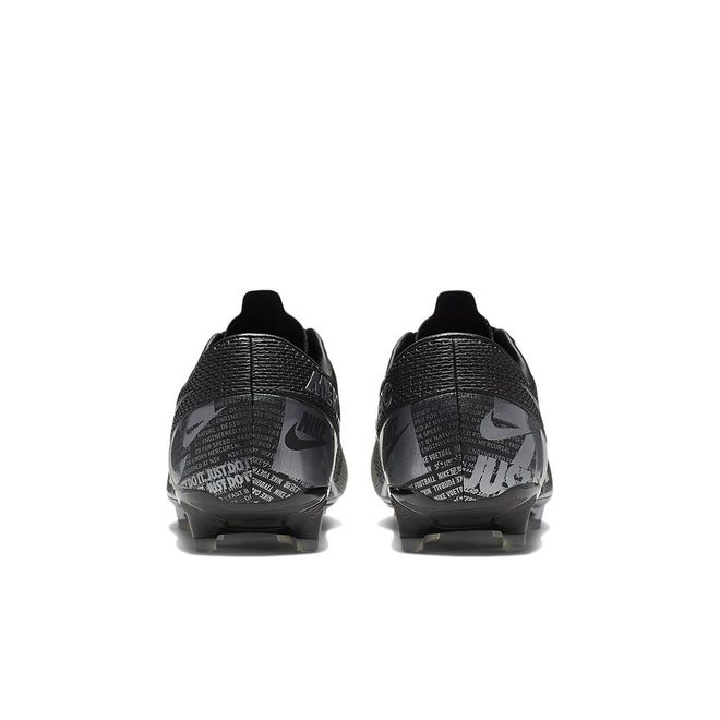 Afbeelding van Nike Vapor 13 Academy FG Black