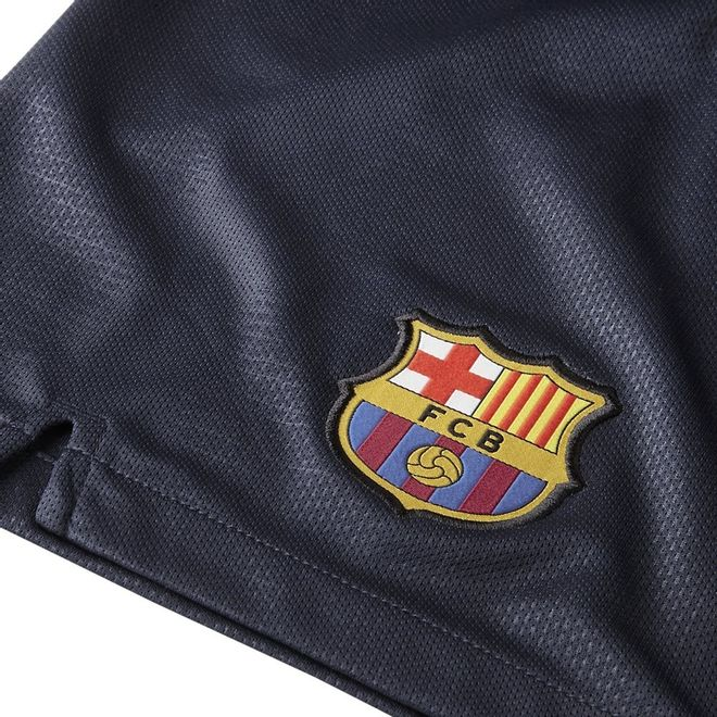 Afbeelding van FC Barcelona Stadium Home Short Kids