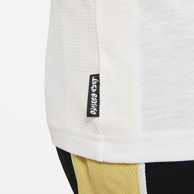 Afbeelding van Nike Sportswear T-Shirt Kids white