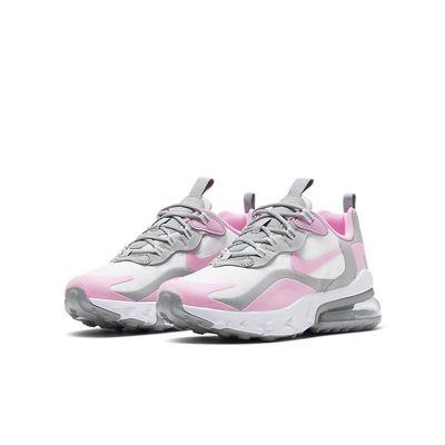 Foto van Nike Air Max 270 React Kids White Pink