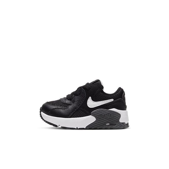 Afbeelding van Nike Air Max Excee Infants Black
