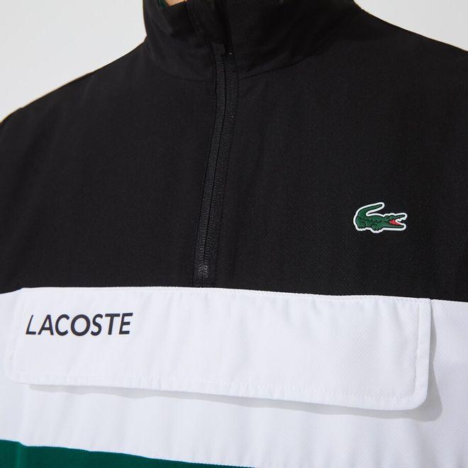 Afbeelding van Lacoste Sport Training Set Zwart Groen