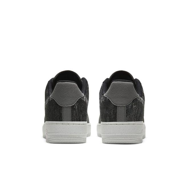 Afbeelding van Nike Air Force 1 '07 Black Light Bone