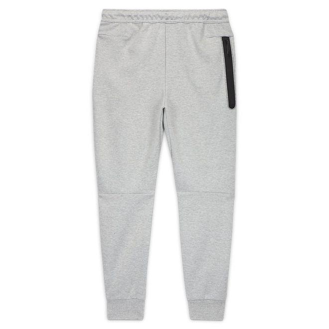 Afbeelding van Nike Tech Fleece Pant Dark Grey Heather