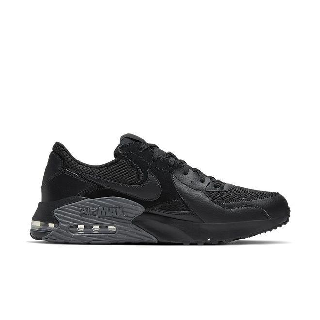 Afbeelding van Nike Air Max Excee Black Dark Grey