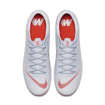 Foto van Nike Vapor 12 Academy MG Grijs