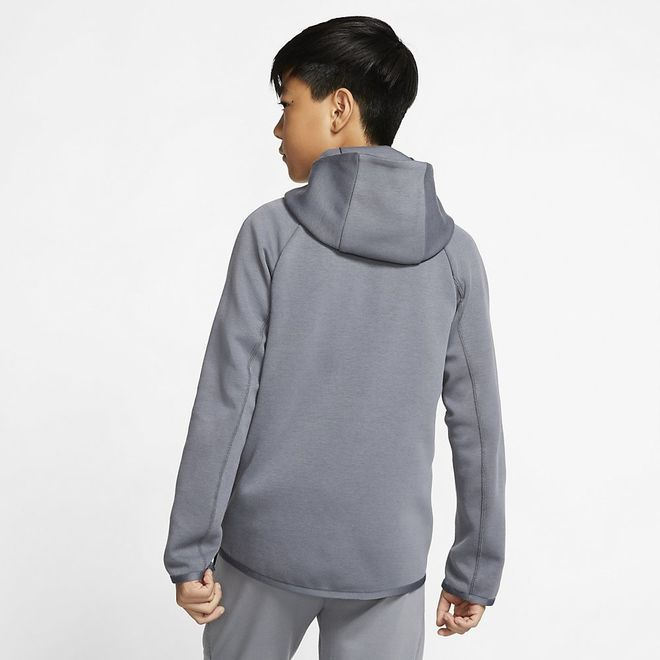 Afbeelding van Tottenham Hotspur Tech Fleece Essentials Set Kids Flint Grey