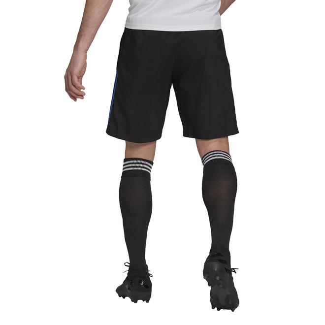 Afbeelding van Real Madrid Polo Set Black