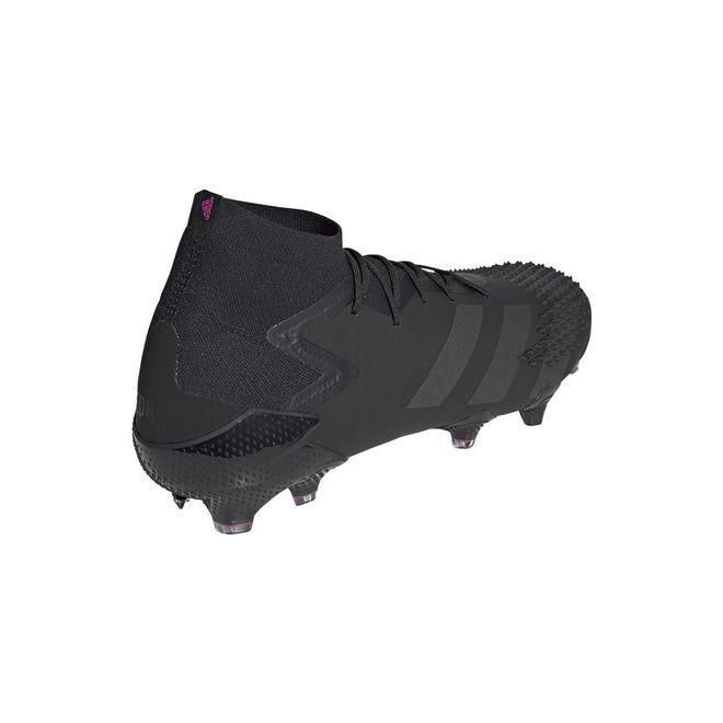 Afbeelding van Adidas Predator Mutator 20.1 FG Core Black Shock Pink