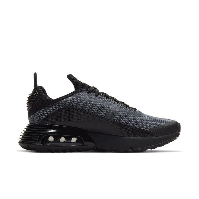 Afbeelding van Nike Air Max 2090 Kids Black