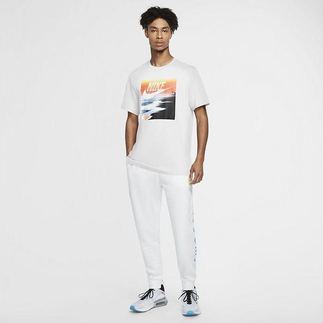 Afbeelding van Nike Sportswear T-Shirt Summer Photo Print