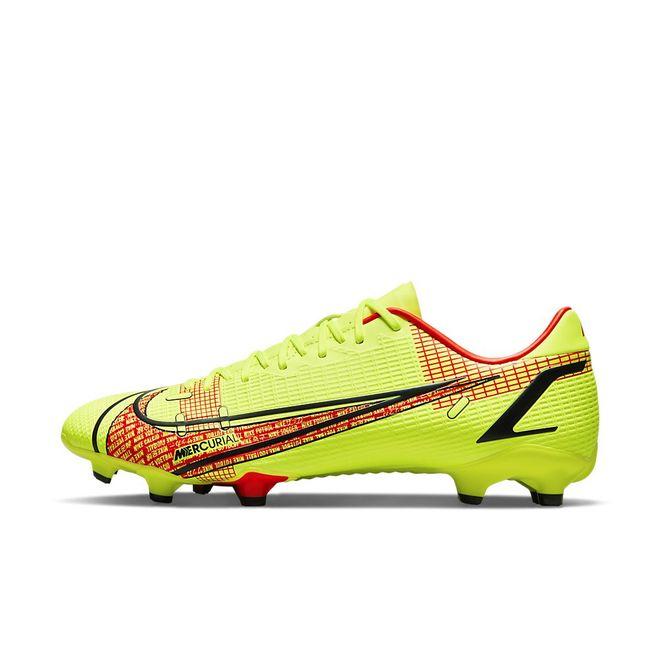 Afbeelding van Nike Mercurial Vapor 14 Academy FG/MG Volt