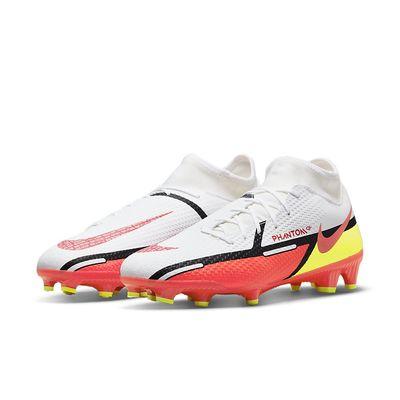 Foto van Nike Phantom GT2 Academy DF FG White