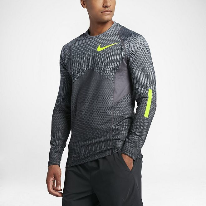 Afbeelding van Nike Pro Hyperwarm Top
