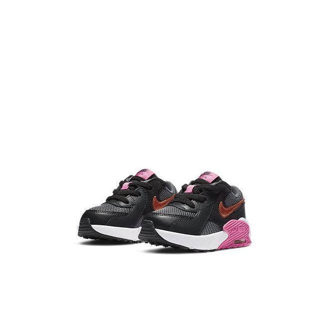 Afbeelding van Nike Air Max Excee Infants Off Noir
