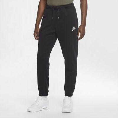 Foto van Nike Sportswear Club Hooded Fleece Set Black
