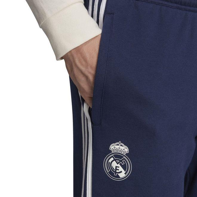 Afbeelding van Real Madrid Special Crew Sweat Set