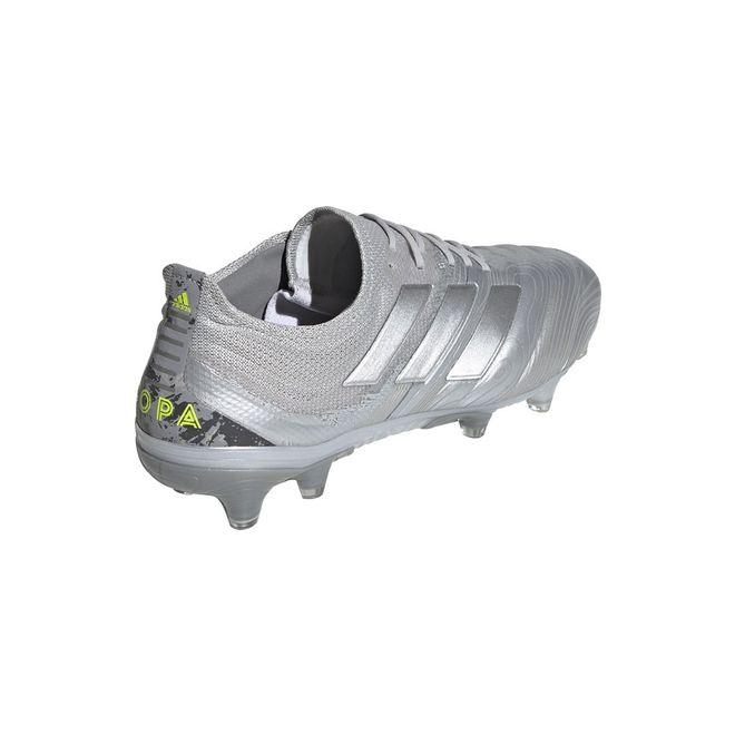 Afbeelding van Adidas Copa 20.1 FG Silver