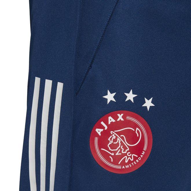Afbeelding van Ajax Presentatiepak Mystery Blue
