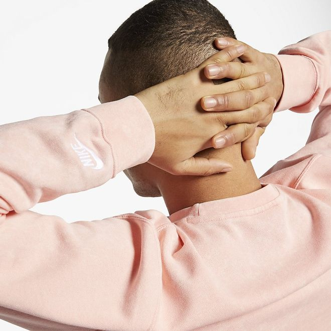 Afbeelding van Nike Sportswear Crew FT Wash