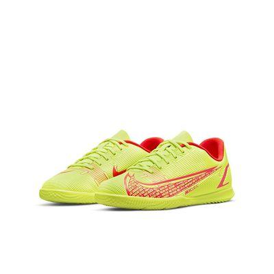 Foto van Nike Mercurial Vapor 14 Club IC Kids Volt