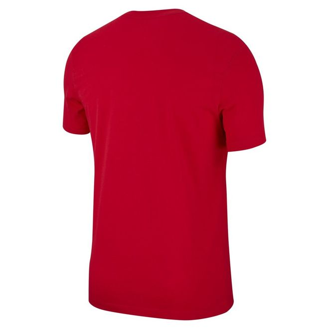 Afbeelding van Nike Sportswear T-Shirt University Red