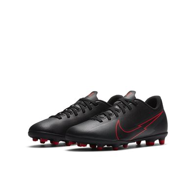 Foto van Nike Mercurial Vapor 13 Club FG Kids Black