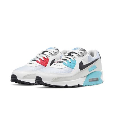 Foto van Nike Air Max 90 White Iron Grey