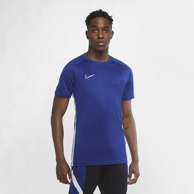 Foto van Nike Dry Fit Academy Shirt Gamr Royal