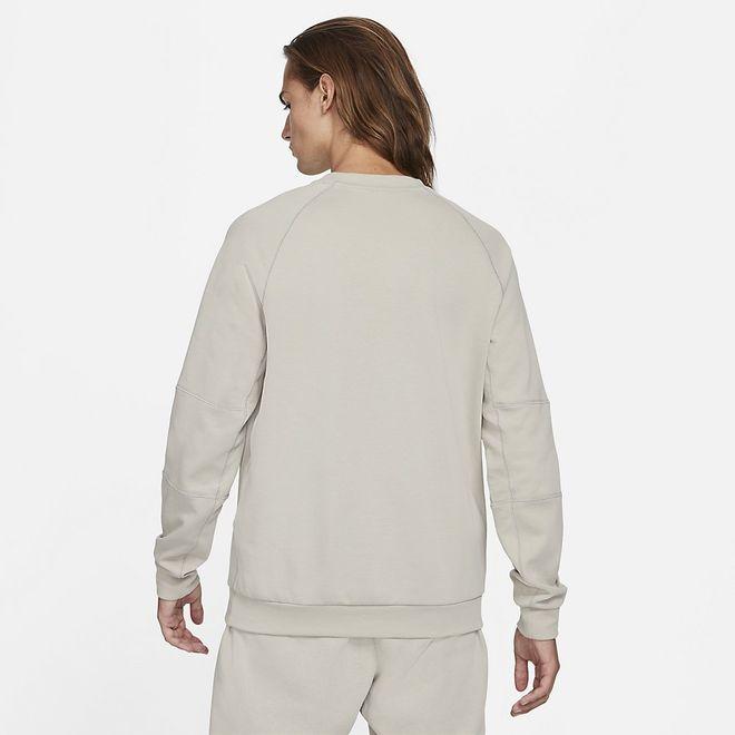 Afbeelding van Nike Sportswear Modern Fleece Sweater Stone