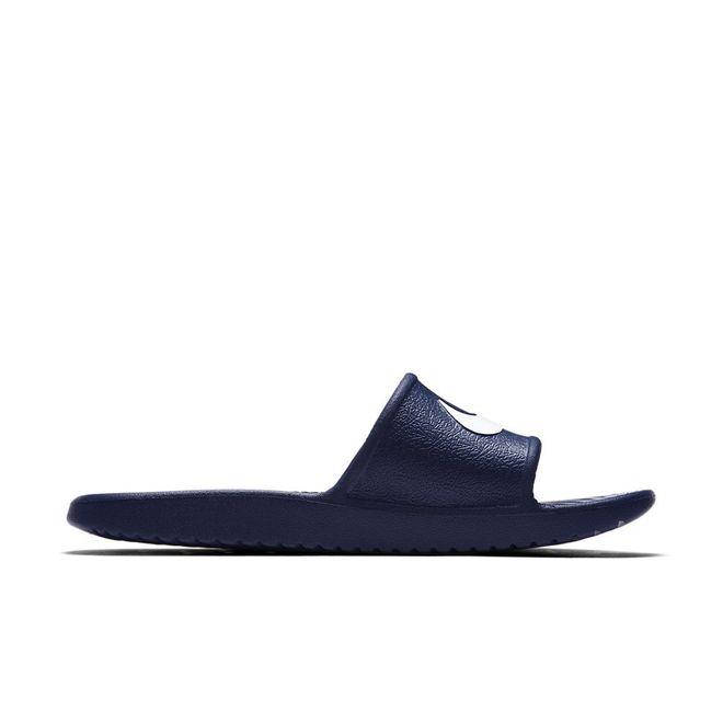 Afbeelding van Nike Kawa Shower Slipper Blauw