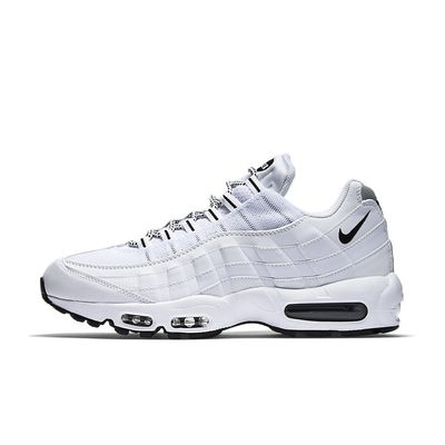 Foto van Nike Air Max 95 White