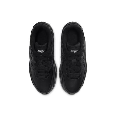 Foto van Nike Air Max 90 Kids Black