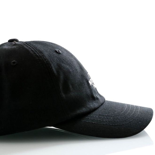 Afbeelding van The North Face Dad Cap Norm Hat Zwart