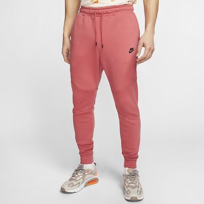 Foto van Nike Tech Fleece Pant Pueblo Red