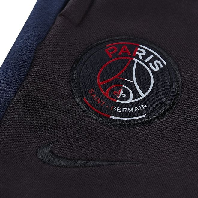 Afbeelding van Paris Saint-Germain Fleece Pant Kids Oil Grey