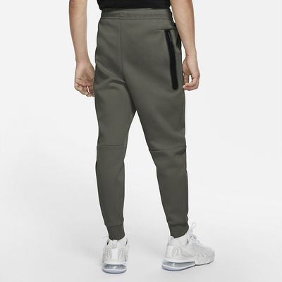 Foto van Nike Tech Fleece Pant Twilight Marsh