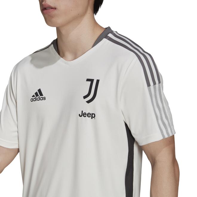 Afbeelding van Juventus Summer Set White