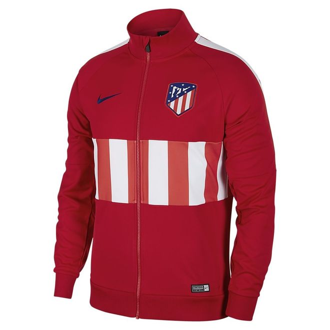 Afbeelding van Atlético de Madrid Dri-FIT I96 Jack