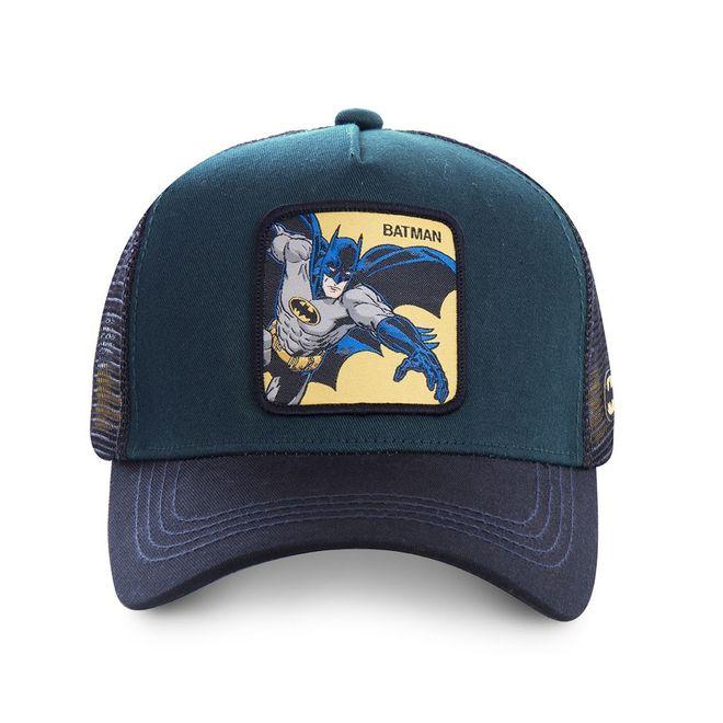 Afbeelding van Capslab Jusitce League Batman Cap