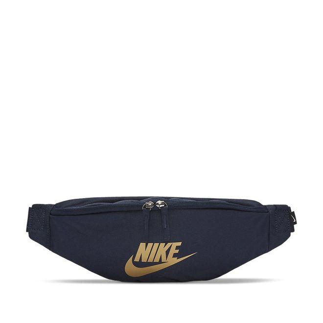 Afbeelding van Nike Sportswear Heritage heuptas Obsidian