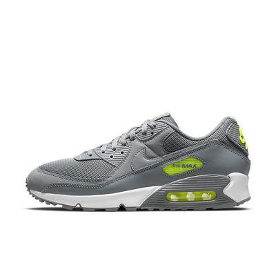 Foto van Nike Air Max 90 Smoke Grey