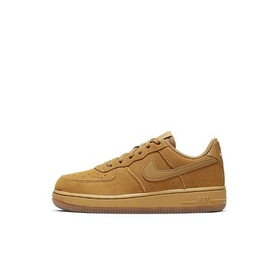 Foto van Nike Air Force 1 LV8 3 Little Kids Wheat