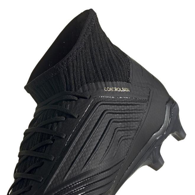 Afbeelding van Adidas Predator 19.2 FG Dark Script