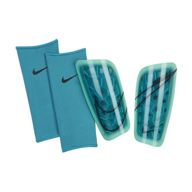 Afbeelding van Nike Mercurial Lite Scheenbeschermers Aquamarine